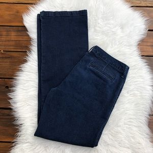 Banana Republic Dark Wash Jeans